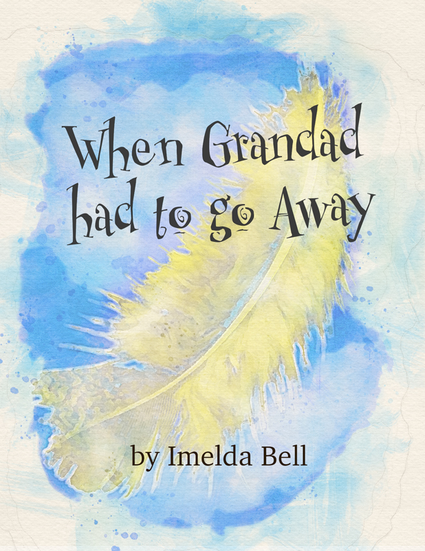 Book about the loss of a loved one